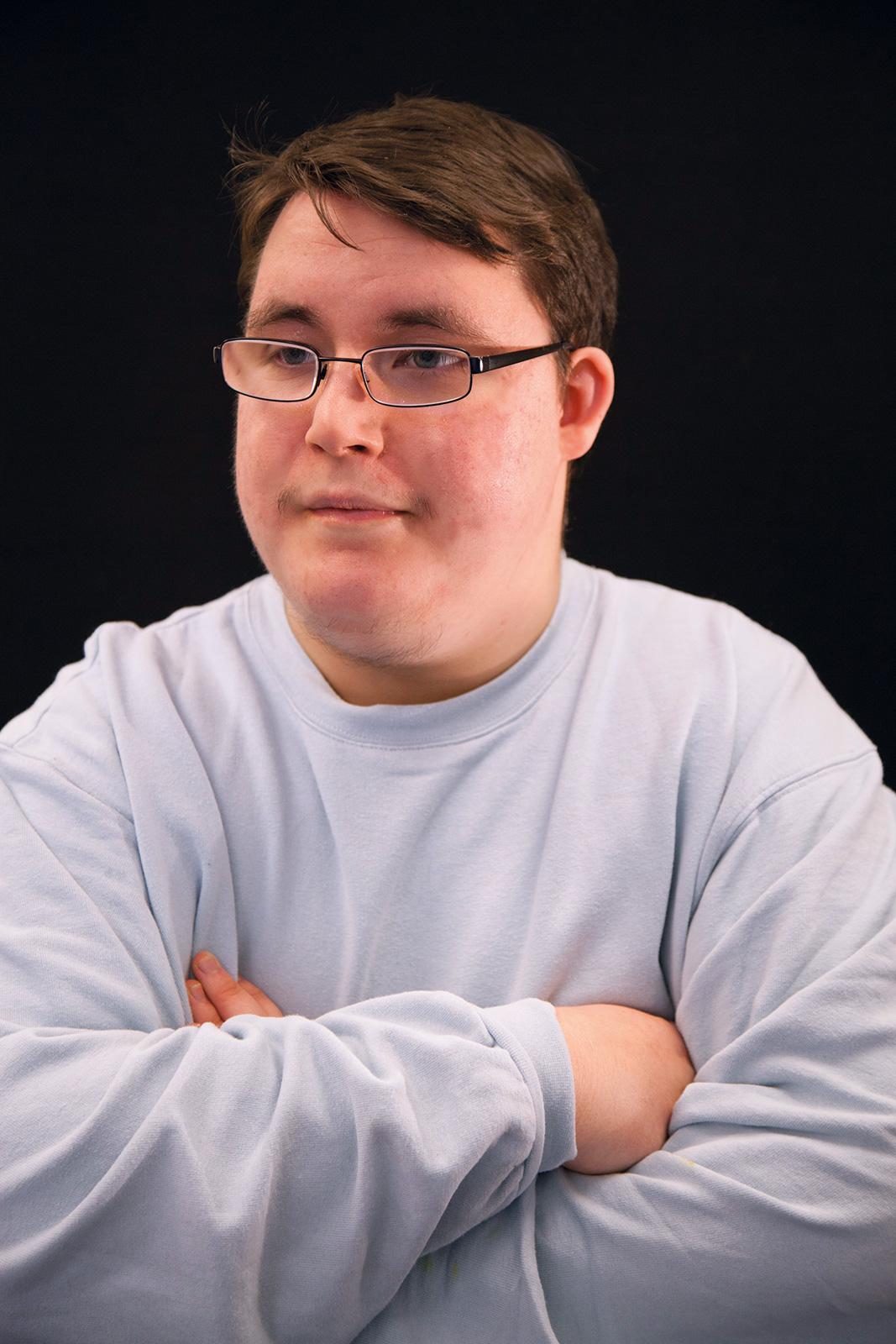 Dustin Eckhardt