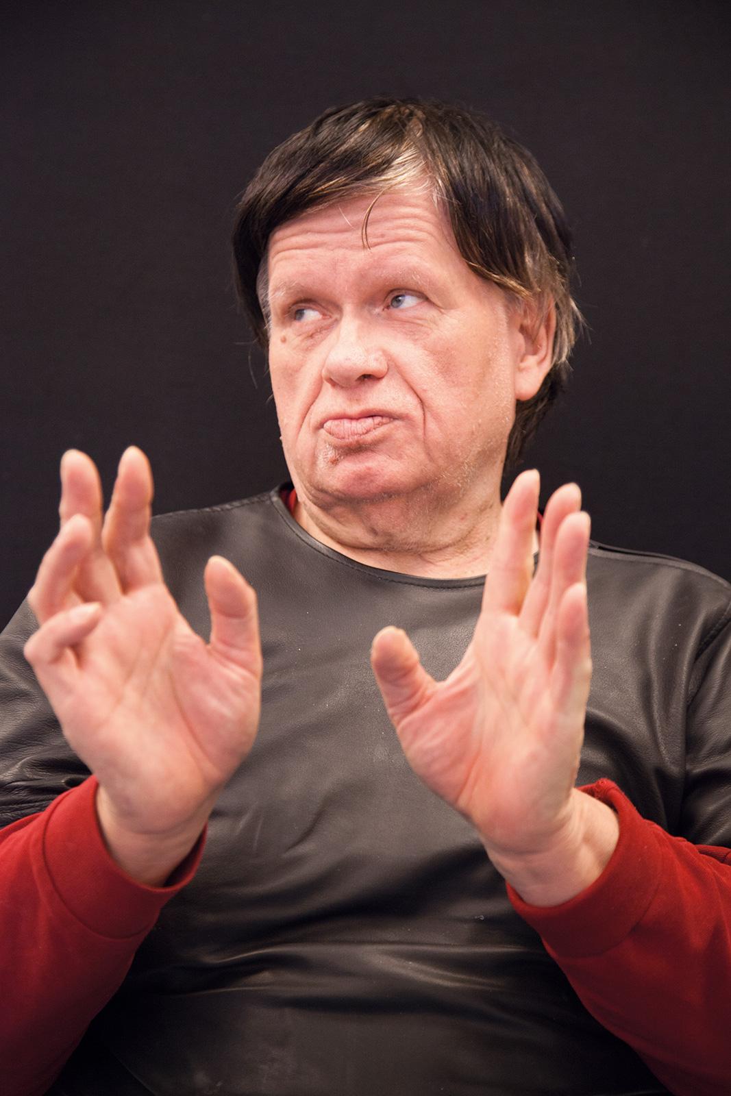 Hans-Jörg Georgi