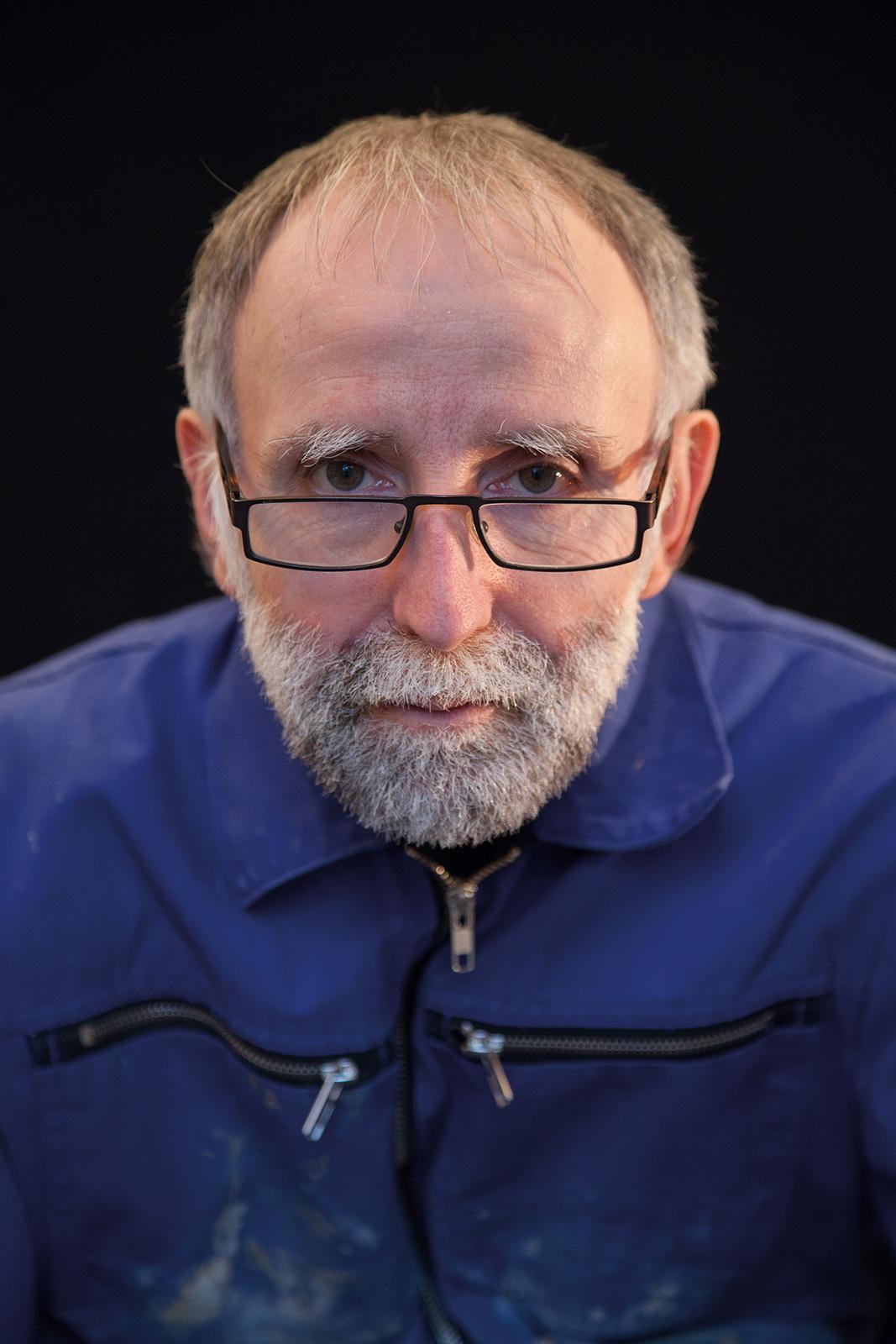 Lothar Zaubitzer
