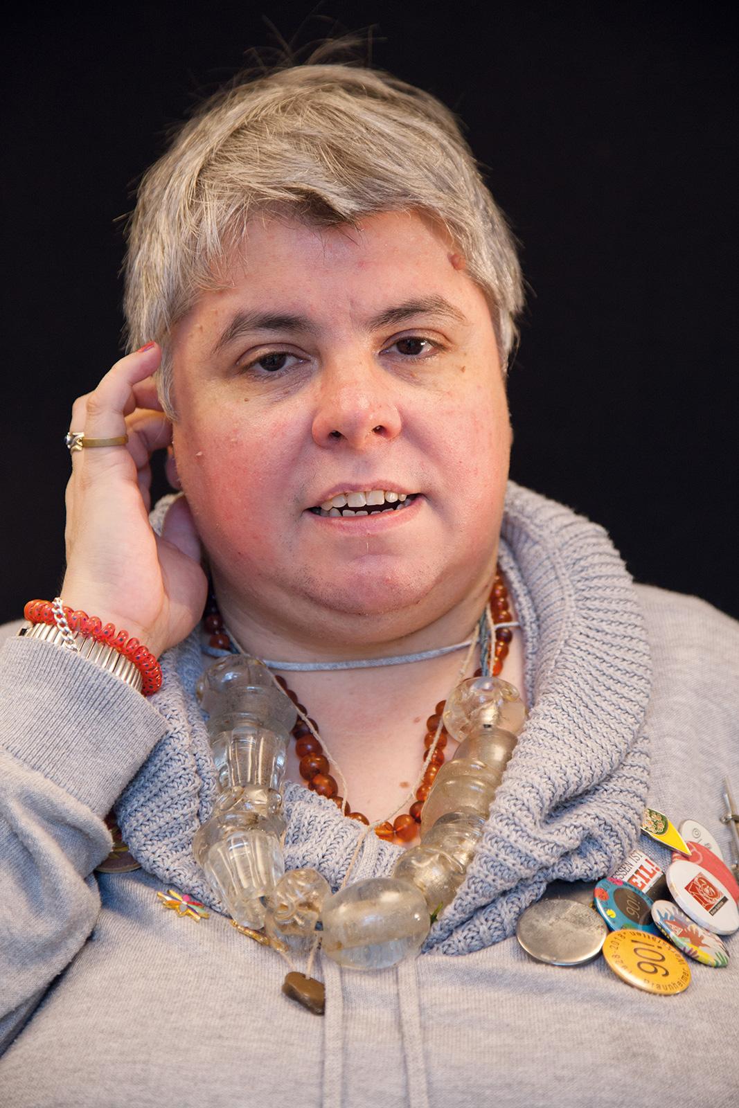 Snezana Milenkovic